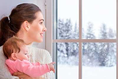 Calefacción doméstica