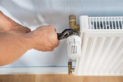 instalacion calefaccion en Albacete
