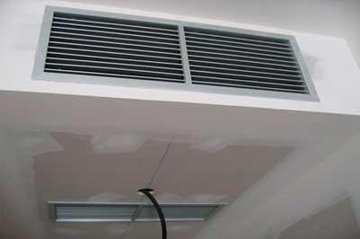 instaladores de ventilación Albacete