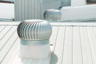 instalaciones para ventilación de edificios y viviendas en Albacete