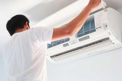 Instaladores de aire acondicionado en Albacete