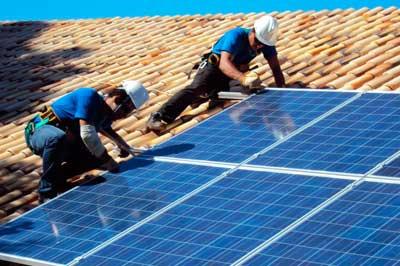 Instaladores de energia solar termica en Albacete