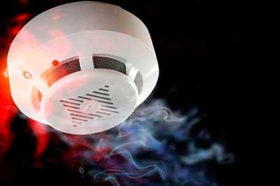 sistemas detección de incendios